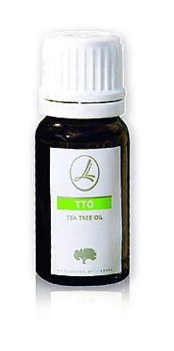 TEA TREE čajovníkový olej