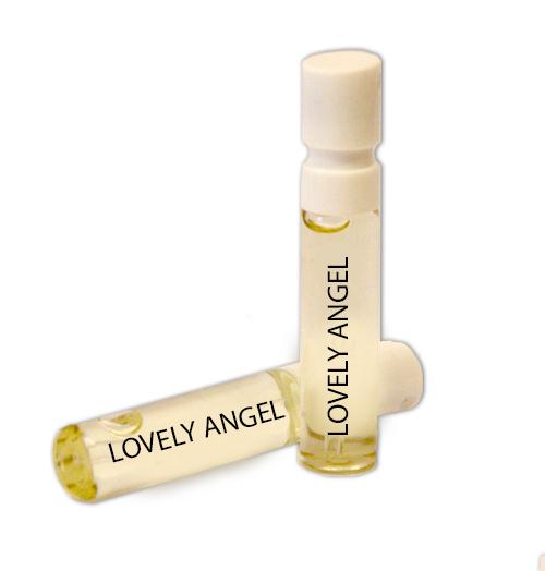 Tester dětského parfému Lovely Angel- 1,6 ml