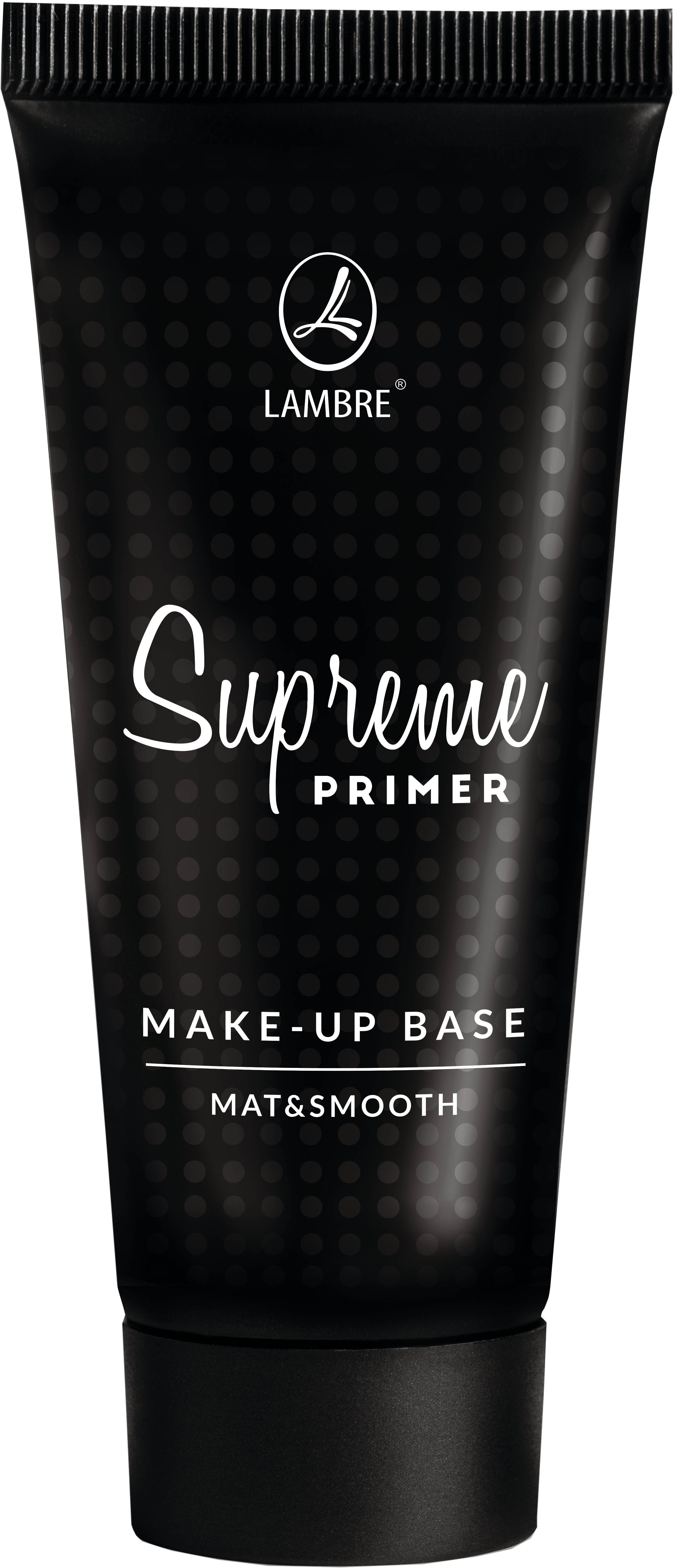 Báze pod make-up SUPREME PRIMER