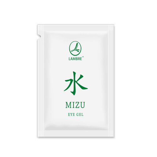Tester- MIZU oční gel, 2ml