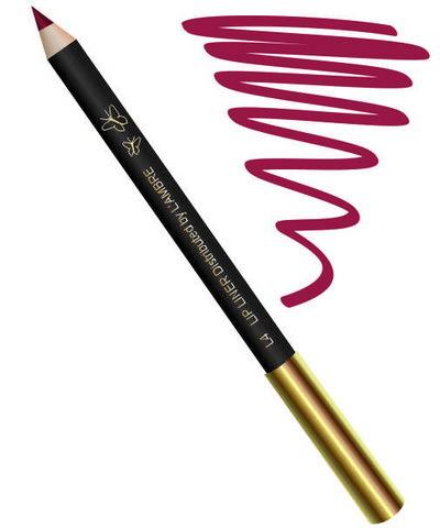 Kontúrovacia ceruzka na pery 104 - čokoláda