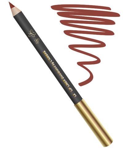 Kontúrovacia ceruzka na pery 108 - Mocca