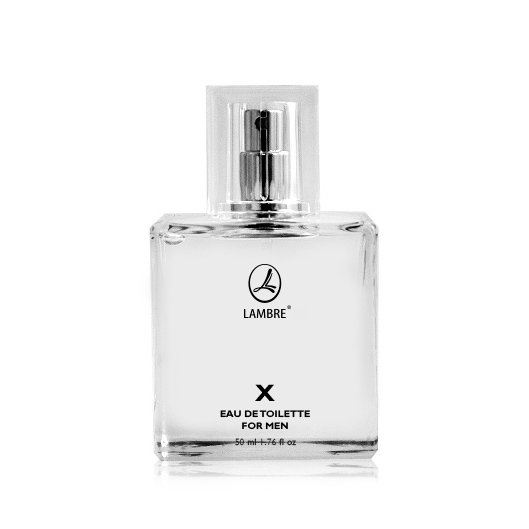 Parfém pre chlapcov X, 50 ml