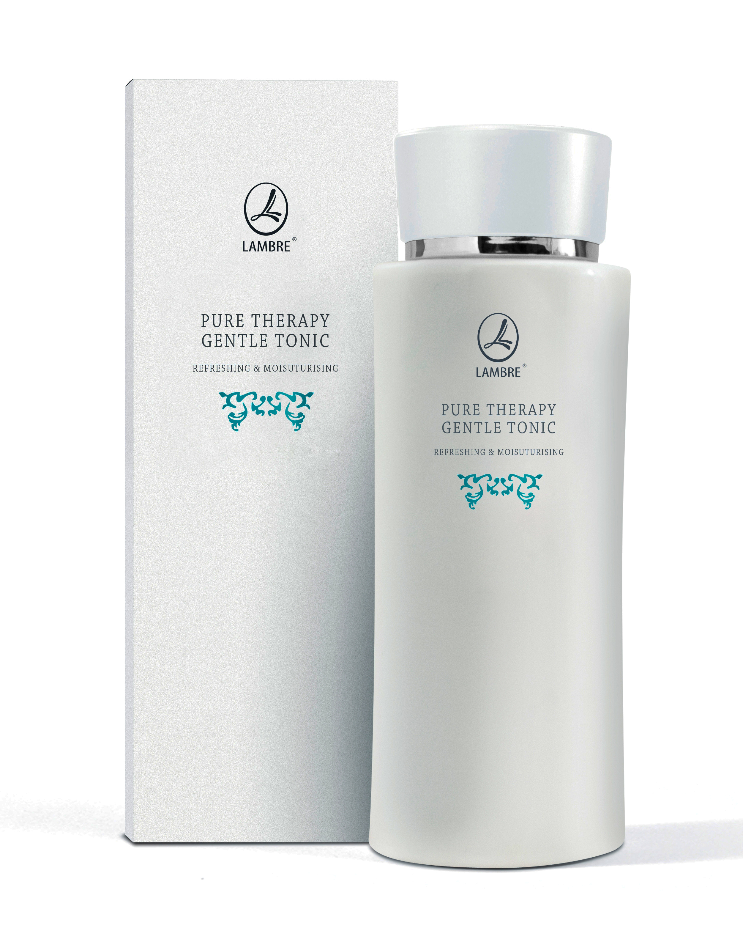Pleťové tonikum Pure therapy 120ml