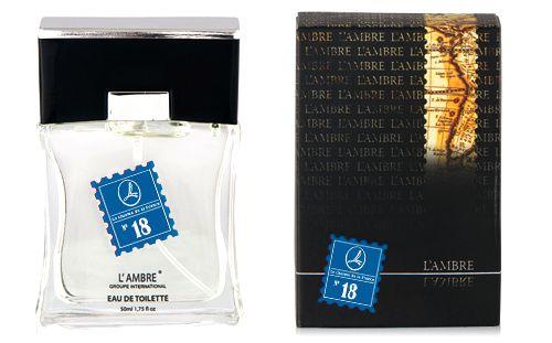 Pánský parfém Lambre 18 - 50 ml