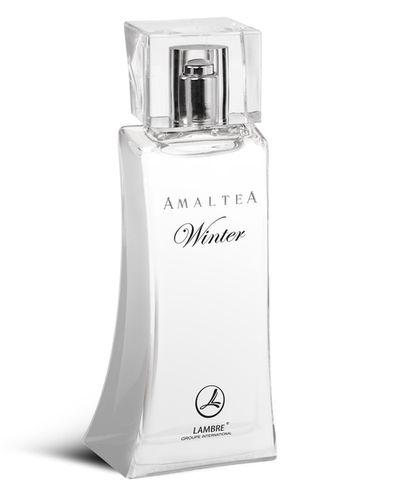 Amaltea Winter - Zimná parfémovaná voda Lambre 75 ml