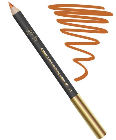 Kontúrovacia ceruzka na pery 101 - Západ slnka