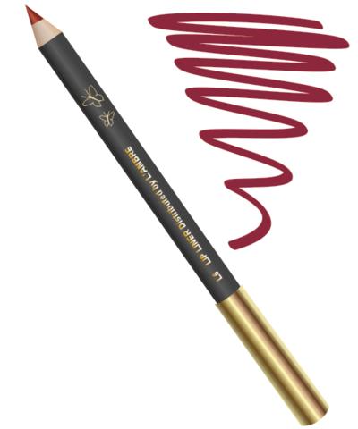 Kontúrovacia ceruzka na pery 106 - Sladké víno