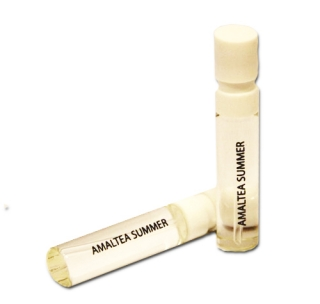 Tester parfému SAINT TROPEZ WOMAN - 1,6 ml