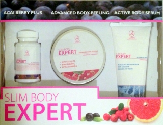 Sada SLIM BODY EXPERT