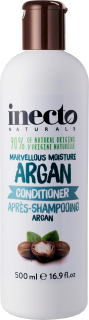 INECTO Kondicionér Pure Argan 500 ml