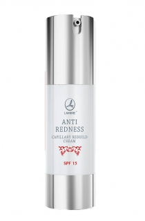 Pleťový krém Anti redness SPF15 50 ml