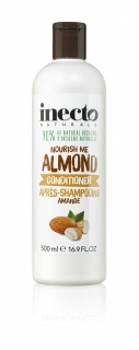 INECTO Kondicionér Almond 500 ml