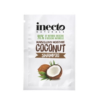 Tester - Šampon Pure Coconut 10 ml
