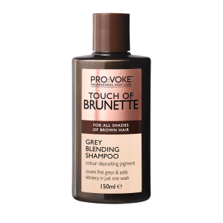 PRO: VOKE Touch of Brunette Grey Blending šampon 150 ml